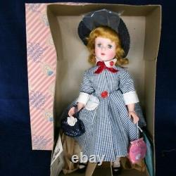 1950's AMERICAN CHARACTER 18 SWEET SUE DOLL ALL ORIGINAL IN BOX