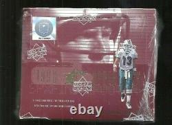 1998 SPx Finite Ser 2 Football Hobby Box All cards are sequentially numbered