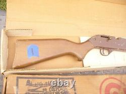 1st Model Crosman 760's in Original boxes 1967 all working $125 each