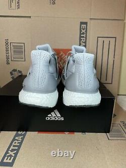 Adidas Ultra Boost 1.0 Wool Grey Size 13 Brand New In Box DSWT Original All