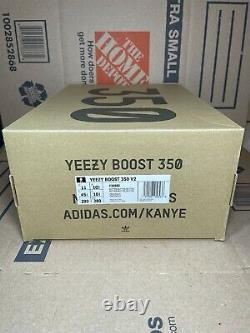 Adidas yeezy boost 350 v2 butter size 11 worn good condition in box original all