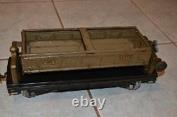 All Original Lionel 400e Locomotive & Tender With Freight Set Complete And Boxed