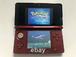 Amazing Condition Pokemon Soul Silver With Pokewalker, All Inserts, Original Box