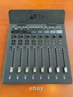Avid S1 Control Surface Excellent Condition All Original items and Box