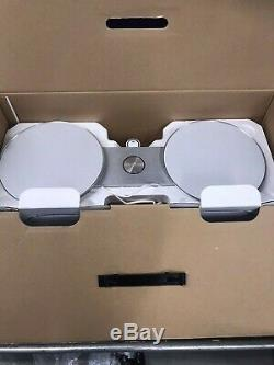 Bang And Olufsen Beosound 8 White With Original Remote Control All Boxed