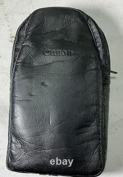 Canon 514XL with Original Box, All Documentation, Case, Working