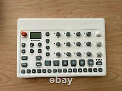 Elektron ModelSamples, Original Box with All Accessories PLUS Case, MIDI Cable