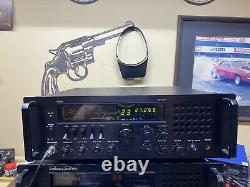 Galaxy 2517 base with Galaxy base echo mic. All original boxes EXCELLENT