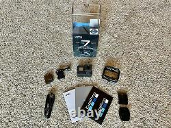 GoPro HERO7 Black with Original Box & All Accessories Excellent Condition