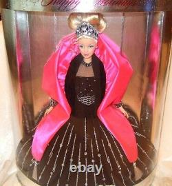 Large Lot of 6 Barbie Dolls All NEW In Box