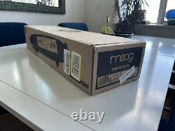 MOOG Theremini White Includes All Original In Box Collateral And Box MINT