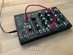 Make Noise 0-COAST, Semi-Modular Synth, with all accessories and original box