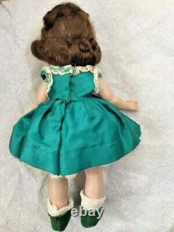 PERFECTION S. L. W. Alexander-kins all original perky hair-do in box