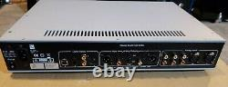 PS Audio Stellar Gain Cell DAC, Silver In Original Box With All Accessories