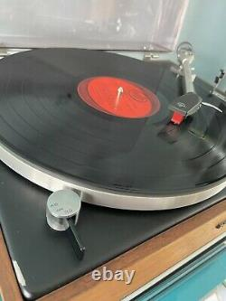 Pioneer Turntable PL11 F. Beautiful Original In Box & All Packaging. Sound A1