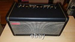 Positive Grid Spark 40w Amp open box all original packaging