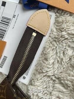 Rare, Louis Vuitton Toiletry 19 Pouch, Brand New, All Original Packaging