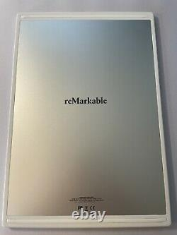 ReMarkable Paper Tablet and E-reader 1st-Gen (RM100) (+Original box + All Acc.)