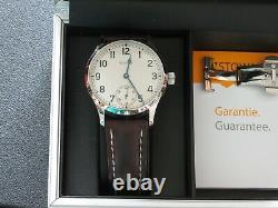 Stowa Marine Original with Box and all papers