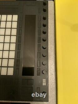 Used Ableton Push 2 Controller With All Accessories And Original Box