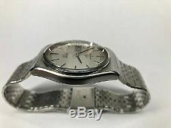 W504 SEIKO SUPERIOR Twin quartz 9983-8000 All original New battery Withbox EX